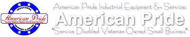 American Pride Industrial Equipment and Services