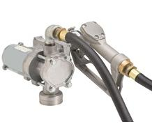 12 VOLT FUEL TRANSFER PUMP