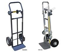FLOW BACK CONVERTIBLE HAND TRUCKS