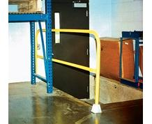 DOCK SAFETY RAILINGS